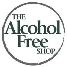 Alcohol Free Shop Logo