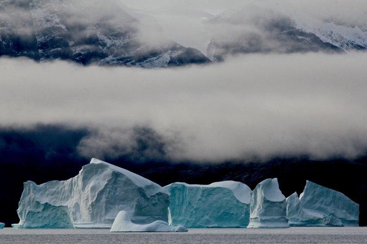 Iceberg - Photo by Alexandra Rose on Unsplash
