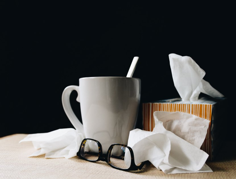 Sick Days are there for the Taking – The Problem of Presenteeism.