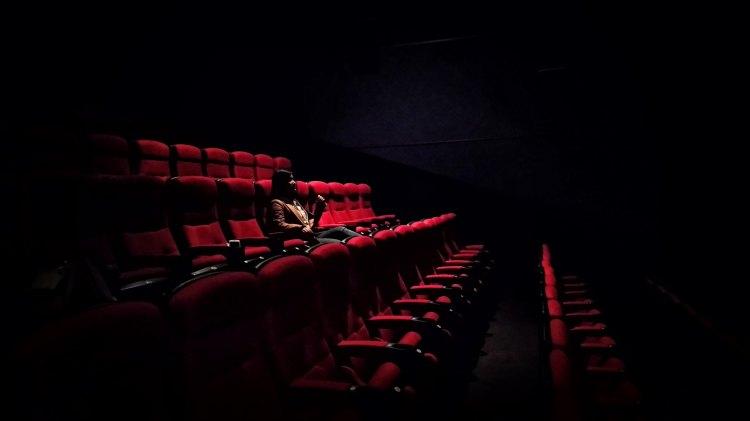 Cinema - Photo by Karen Zhao on Unsplash