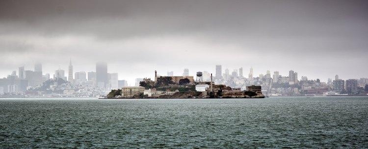 Alcatraz - Photo by Nikolay Tchaouchev on Unsplash