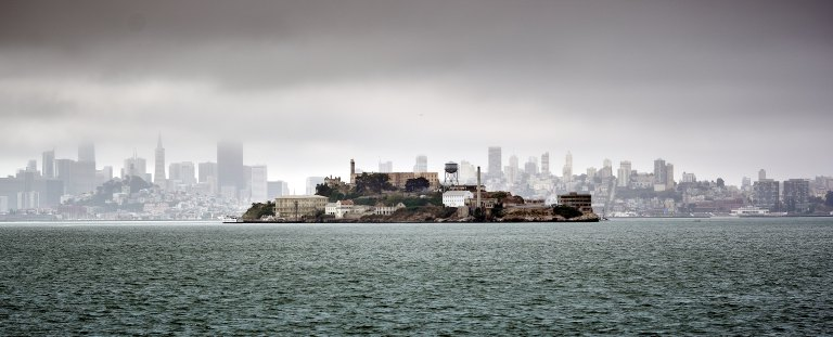Alcatraz - Photo by Nikolay Tchaouchev on Unsplash