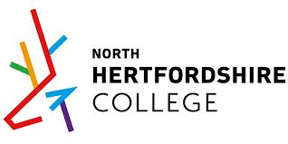 North Herts College Logo