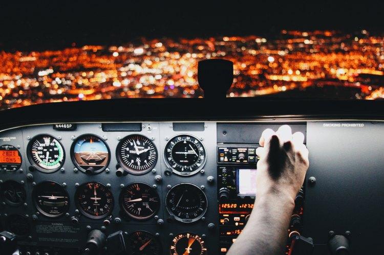 Controls 2 - Photo by Chris Leipelt on Unsplash