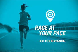 Race at your Pace