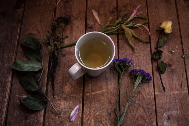 Herbal Remedies - Photo by nastya on Unsplash