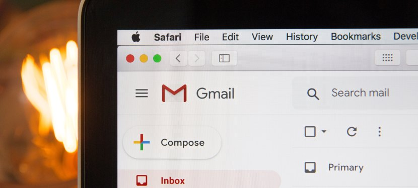 Stress at Work: The Overloaded Inbox