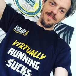 Bedford Spring Half Marathon