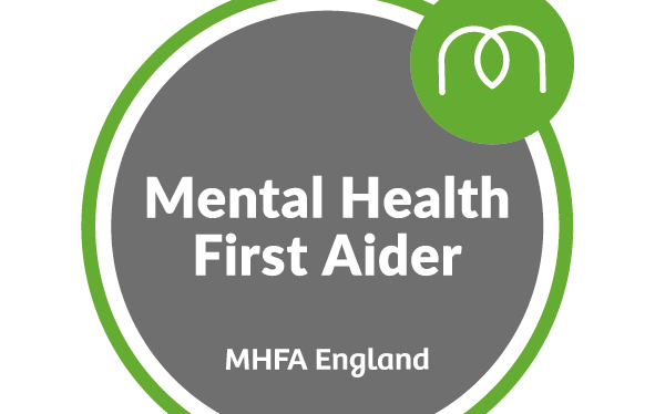 Success! Becoming a Mental Health FirstAider….